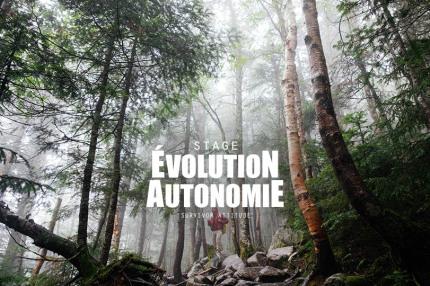 Stage evolution autonomie