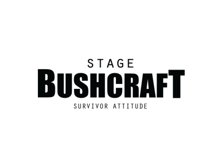 Stage de survie bushcraft  logo survivor attitude
