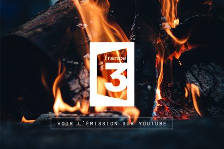 France 3 survie, voir l'émission